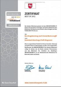 Zertifikat_2013