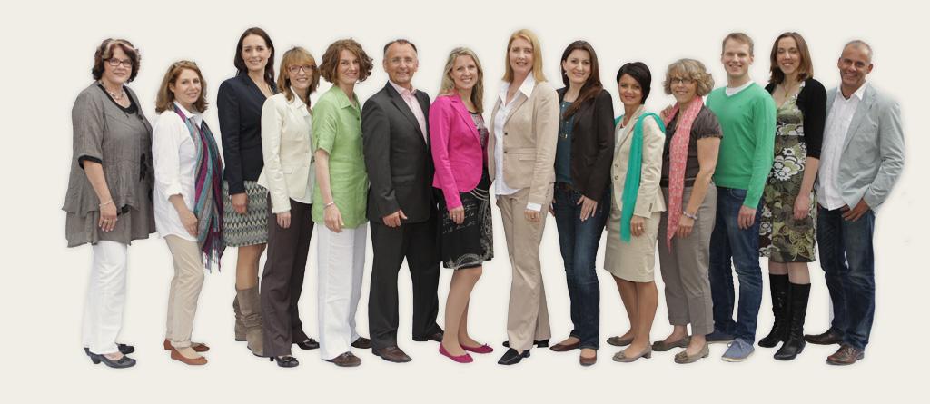 Ausbildungs-Gruppe 2013