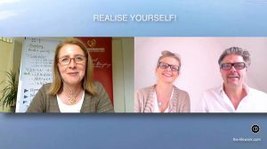 Long Monday Interview mit Ursula Maria Lang Teil 1 v 2